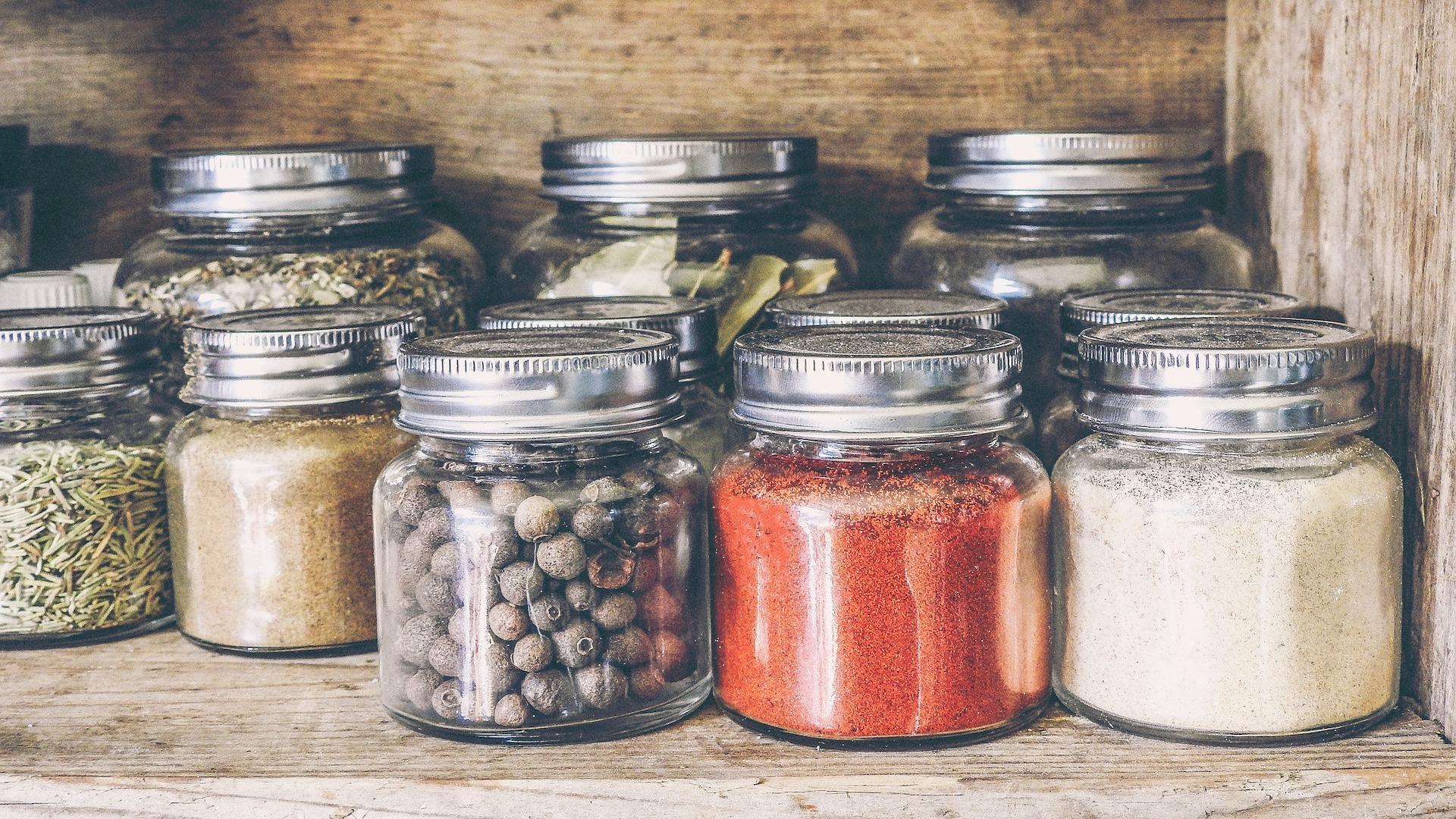 Pumpkin Spice ist vielseitig einsetzbar. Sie können die Würzmischung auch selber machen.
