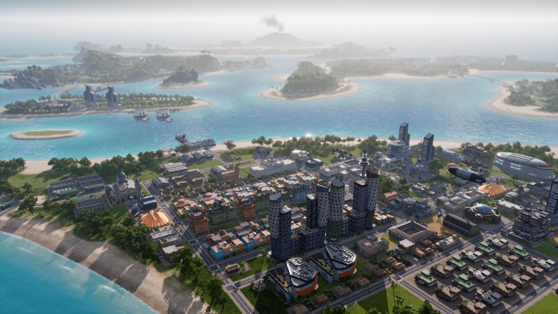 Tropico 6: Unabhängigkeit erklären - So geht's