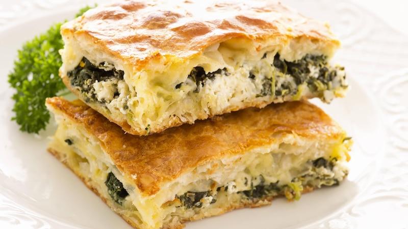 Türkische Gerichte: Diese 5 Rezepte zeichnen die türkische Küche aus