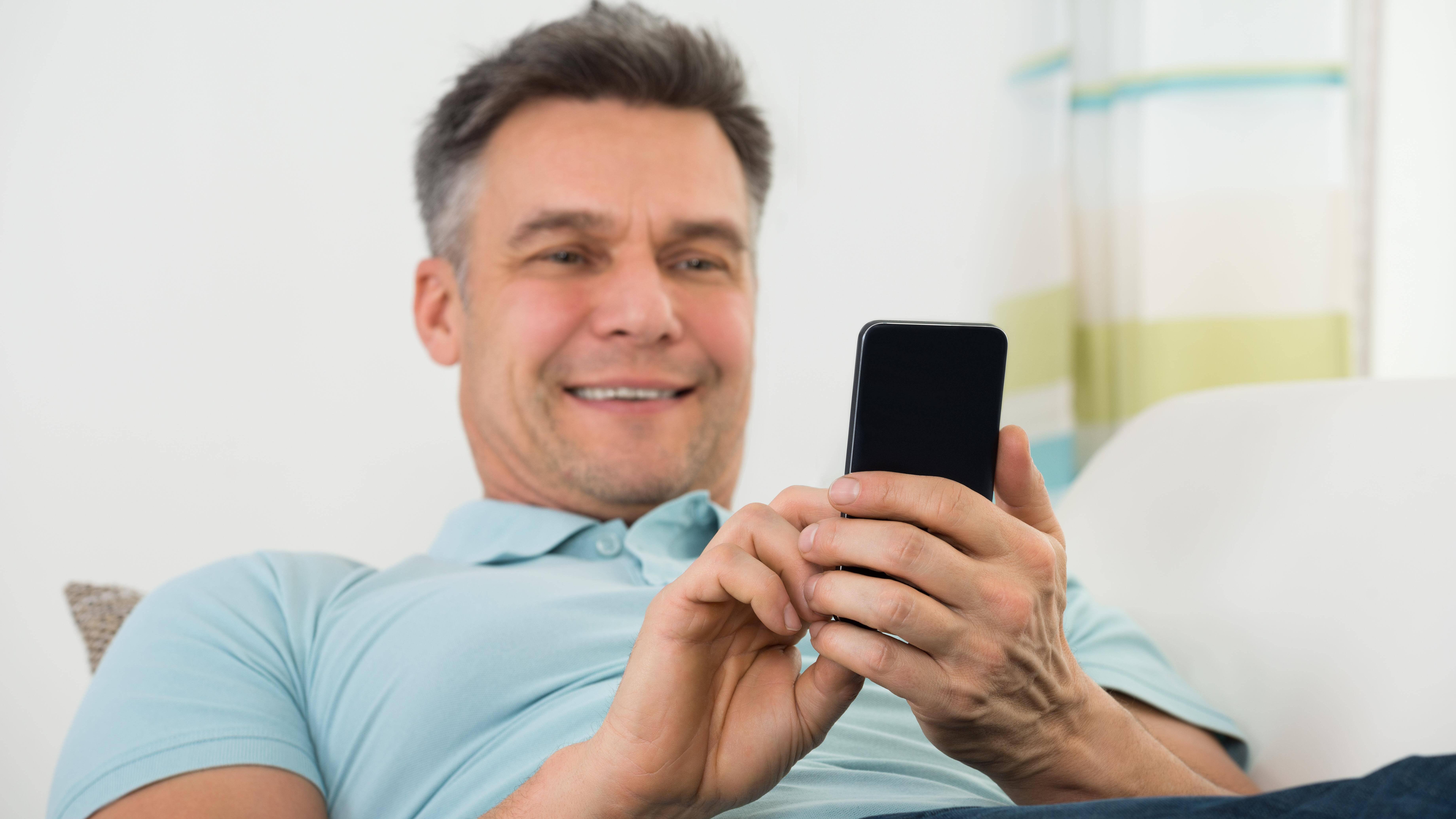 Online-dating-profil reaktivieren