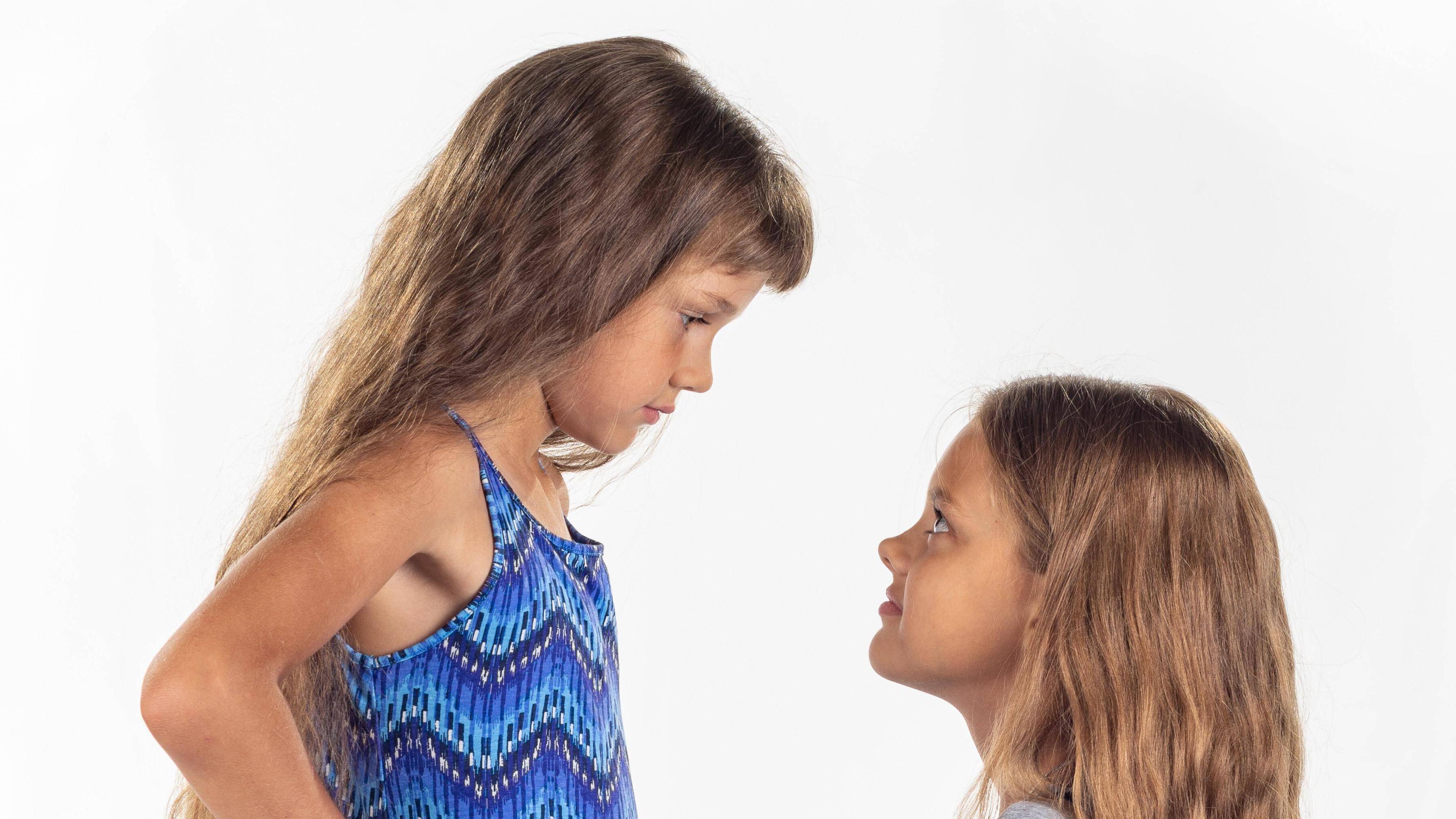 Wie lange Mädchen wachsen: Was Sie darüber wissen sollten