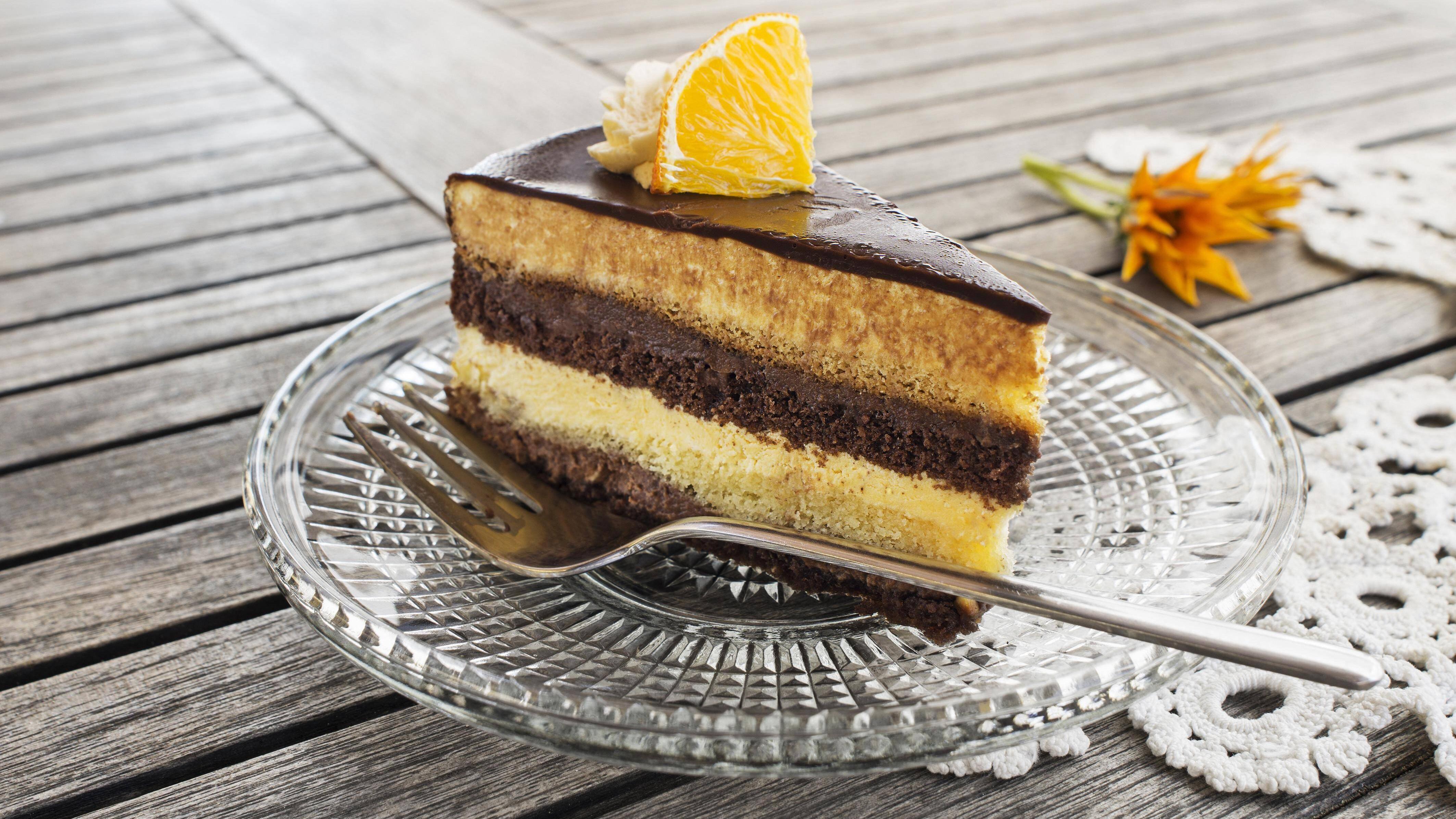Eine Buttercreme mit Pudding ist einfach herzustellen.