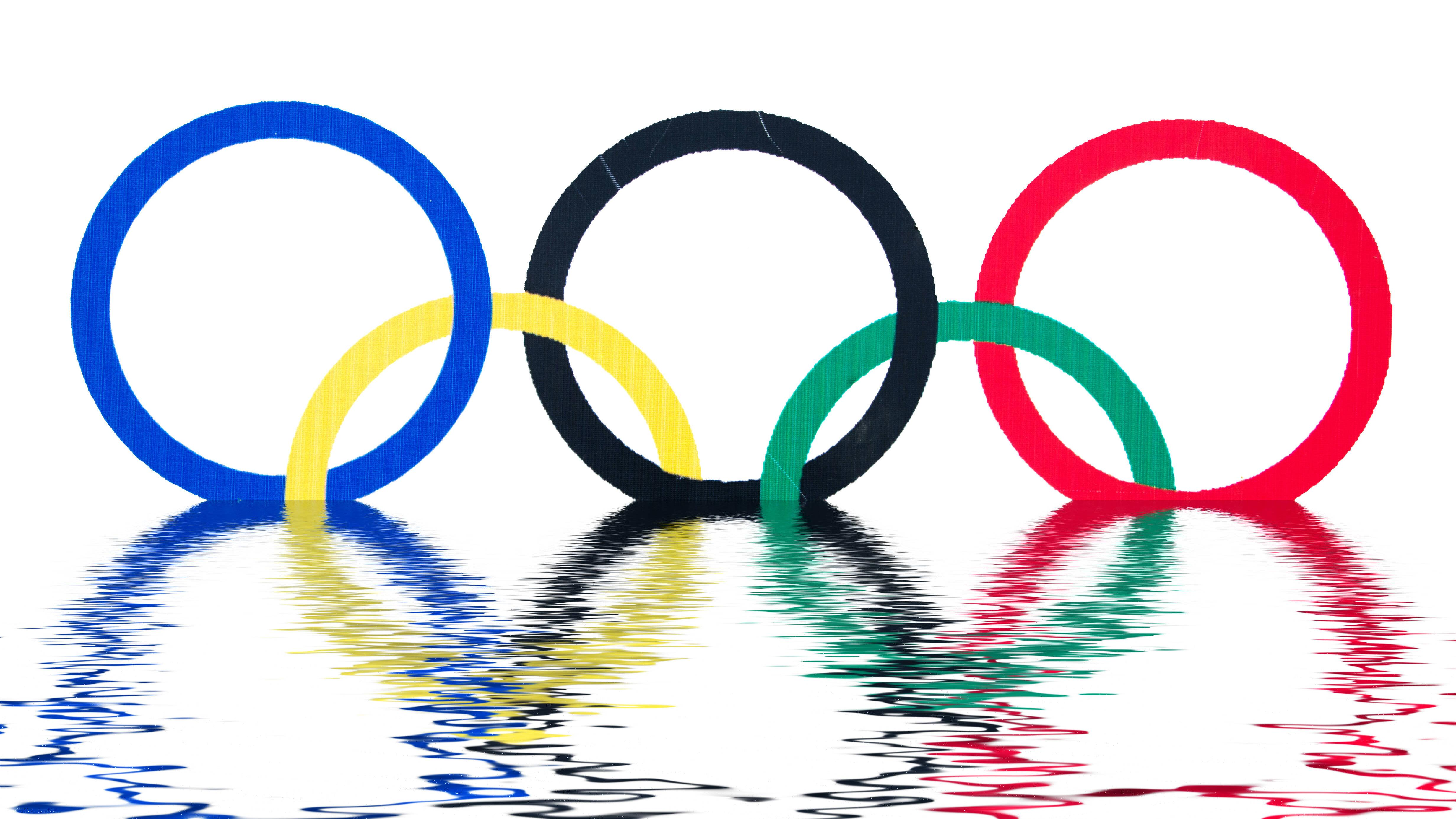 Siegerehrung bei den olympischen Spielen: So läuft sie ab