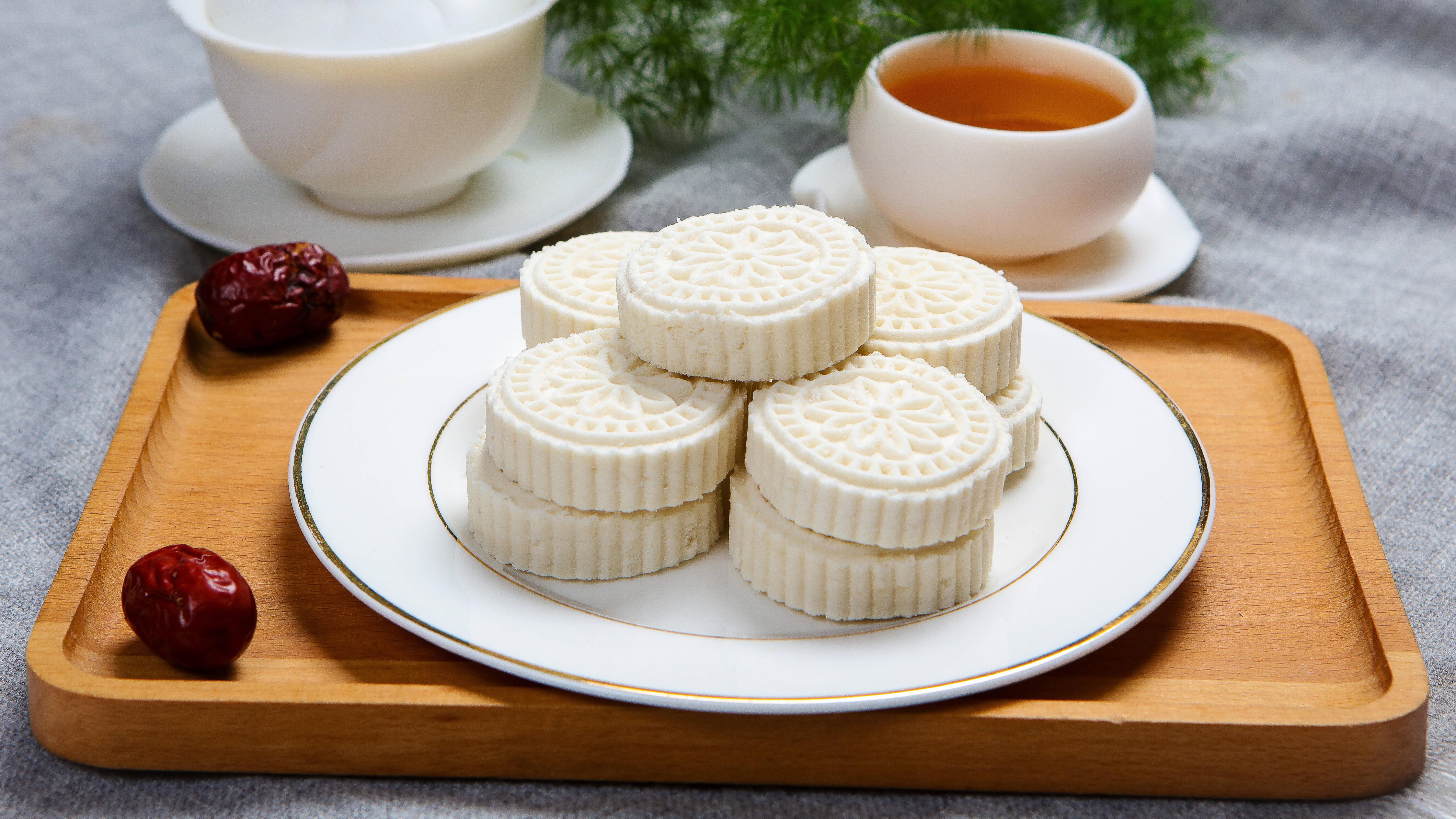 Reiskuchen Rezepte: 3 leckere Rezeptideen