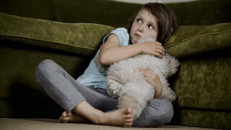 Angst beim Kind ernst nehmen und bei der Bewältigung helfen