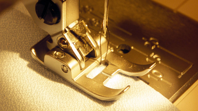Nähmaschine: Unterfaden kommt nicht hoch - Das können Sie tun