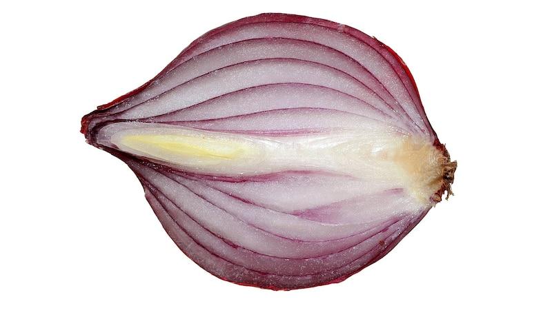 Ist die rote Zwiebel gesund? Alle Infos über ihre Eigenschaften und Wirkung