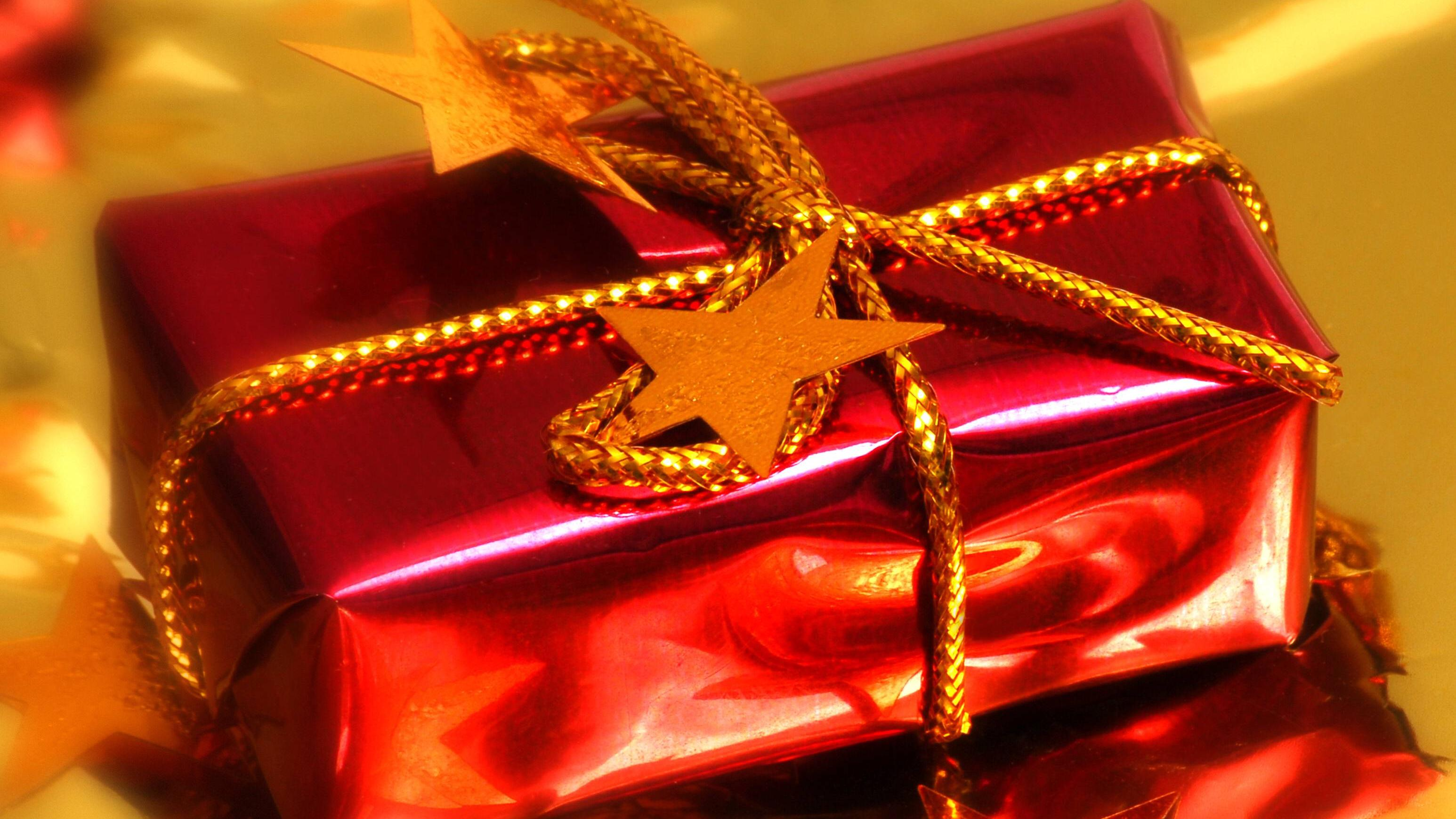 Geschenke verpacken zu Weihnachten: 3 schöne Ideen