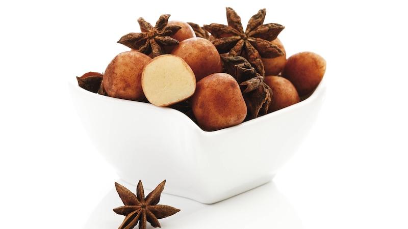 Marzipankartoffeln selber machen: Ein einfaches Rezept