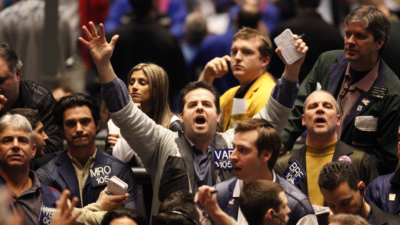 Parketthandel - was bedeutet der Börsenbegriff?