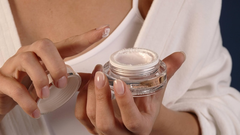 Ihre Hautpflege-Routine sollte auf Ihren Hauttyp abgestimmt sein.