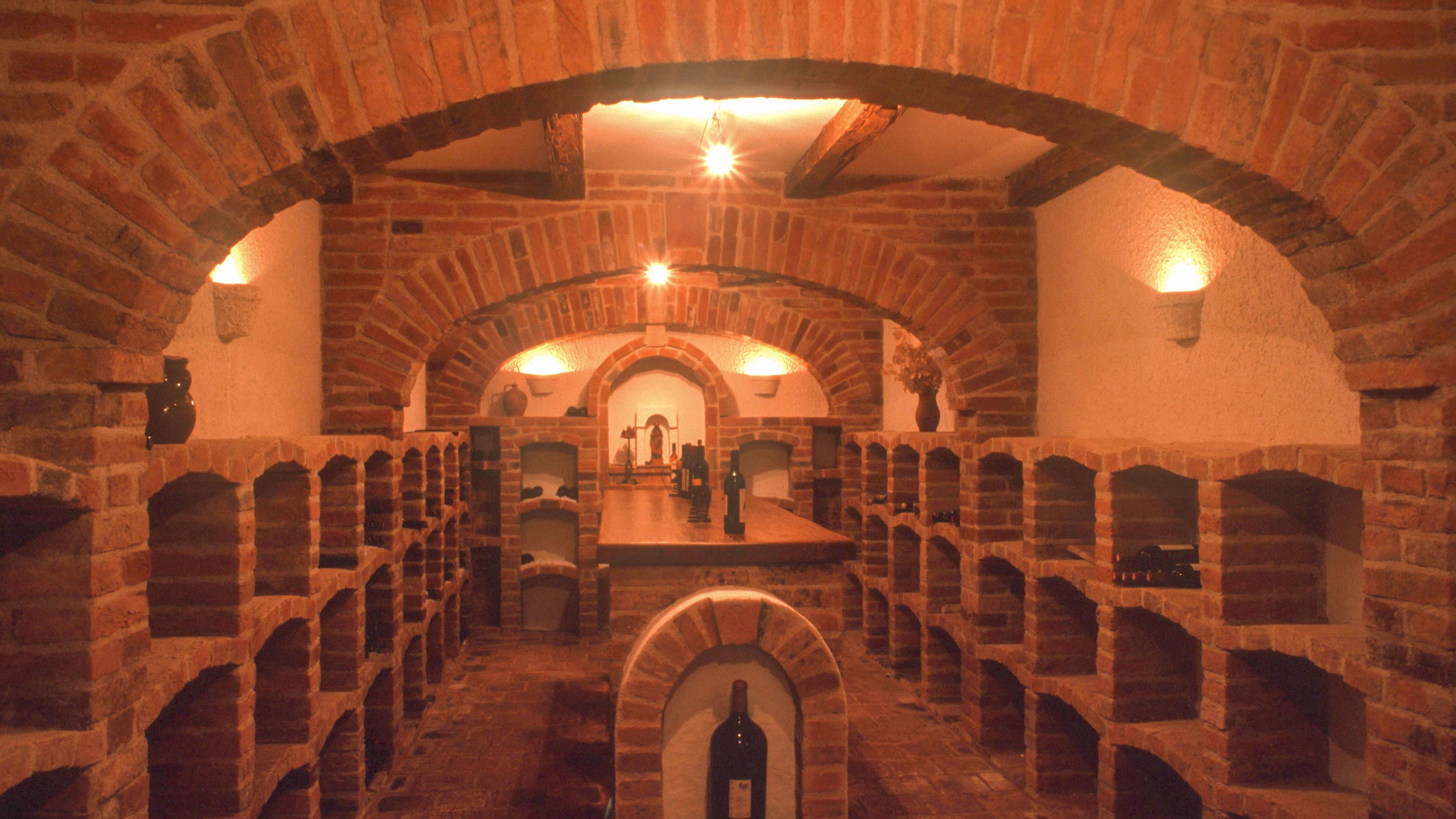 Weinkeller bauen: Das müssen Sie wissen