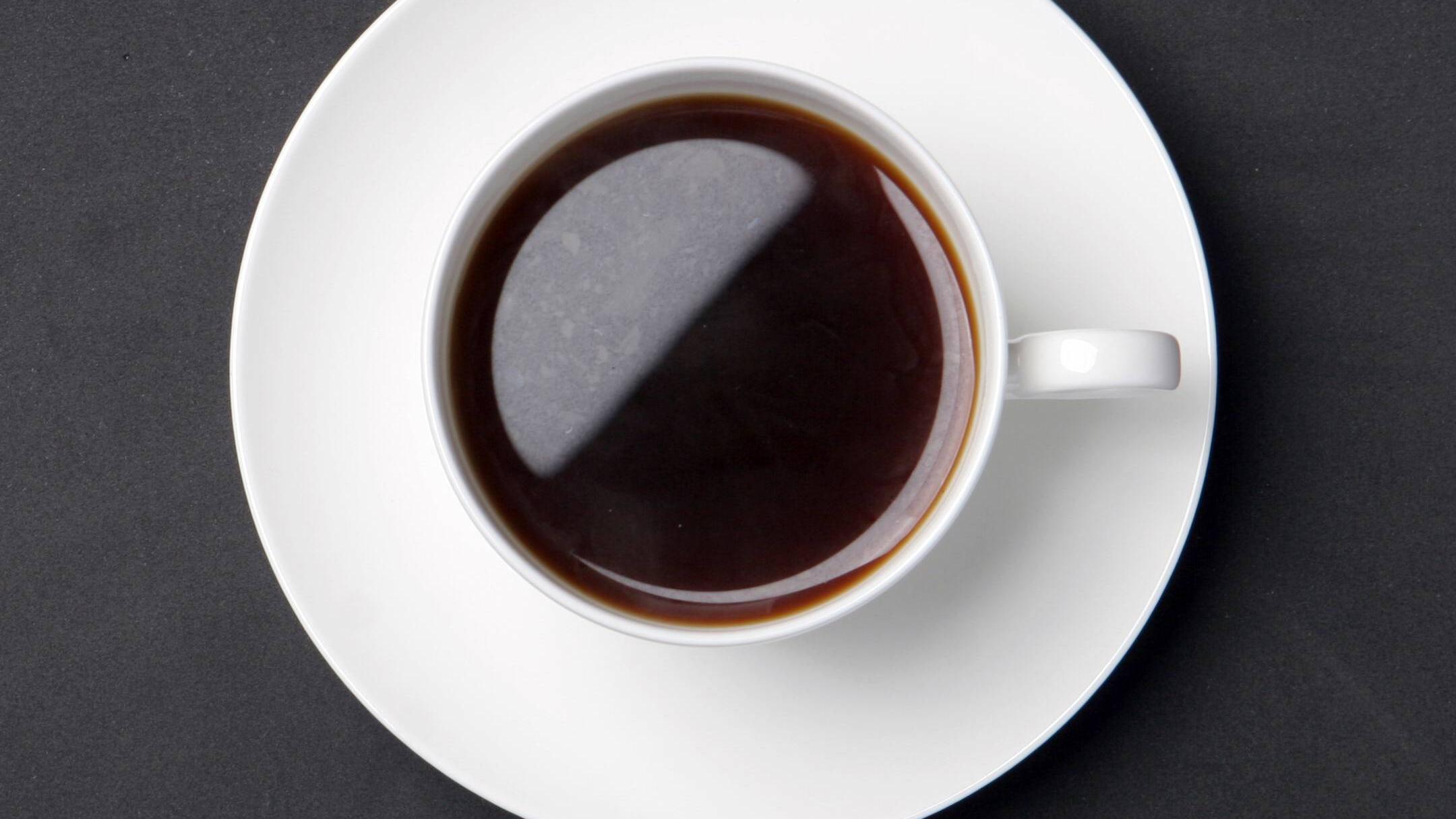 Entkoffeinierter Kaffee - so gesund ist er wirklich