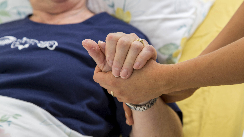 Palliativ-Pflege zu Hause: Voraussetzungen, Anspruch und Kosten