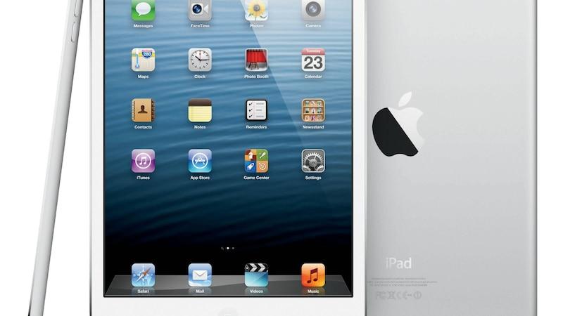 iPads im Vergleich: Welches iPad passt zu mir?