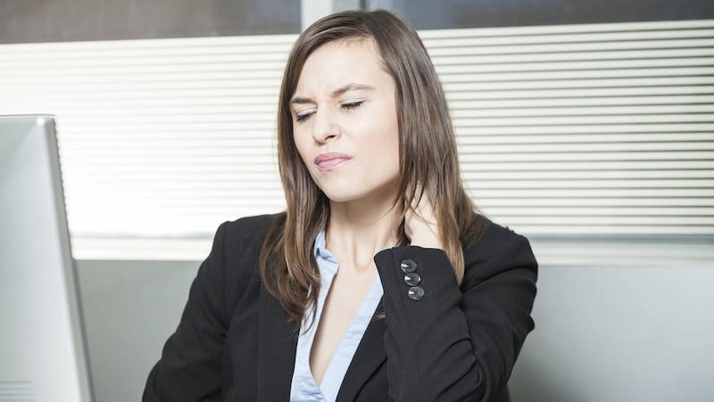 Nacken trainieren: Die 3 effektivsten Übungen