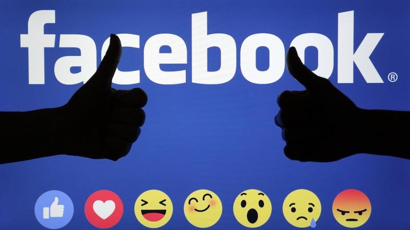 Facebook: GIFs im Chat verschicken - so geht's