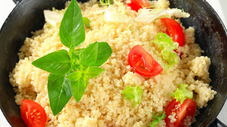 Couscous aufwärmen: So schmeckt er wieder lecker