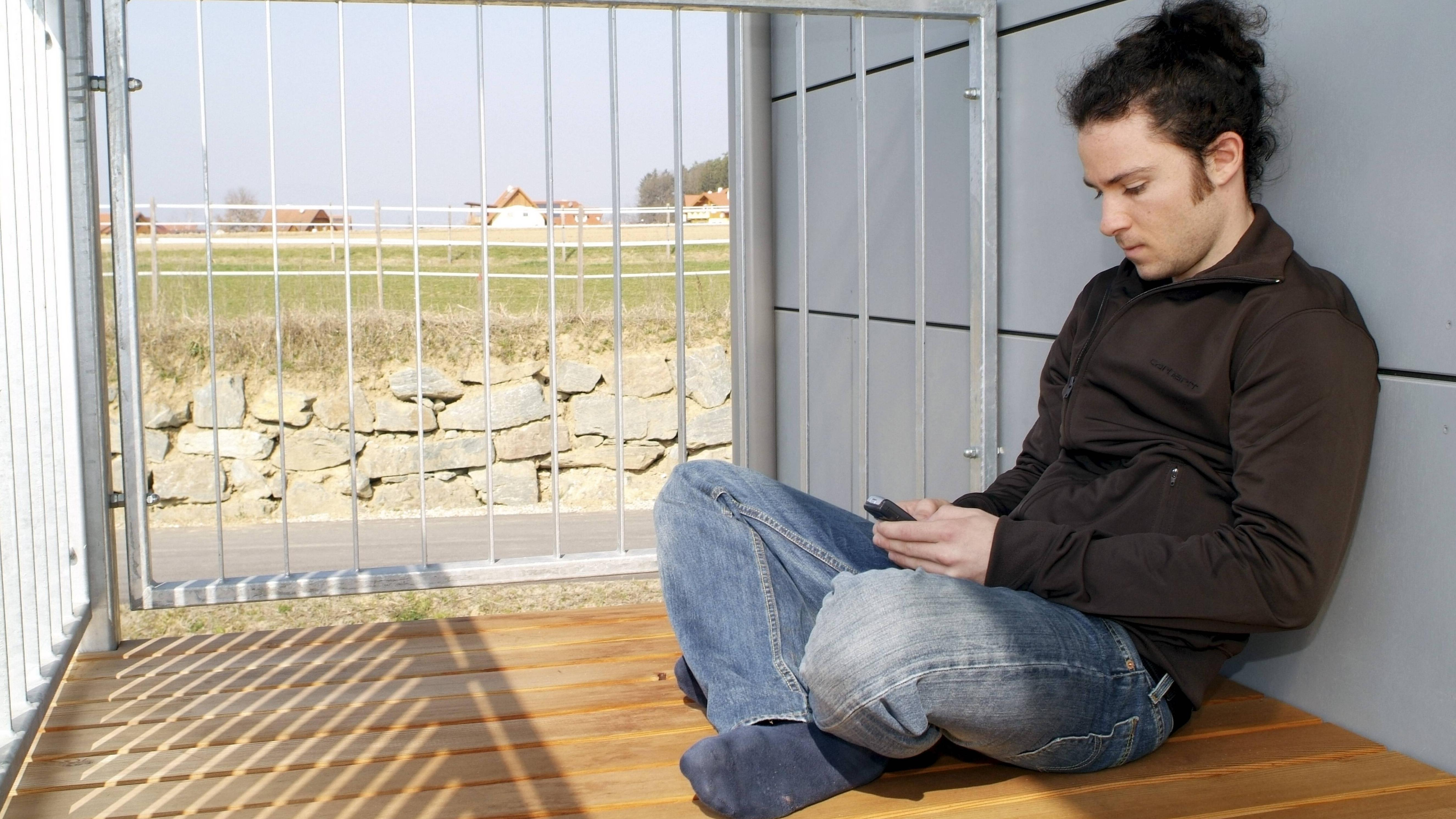 Tausende stille SMS werden jedes Jahr verschickt.