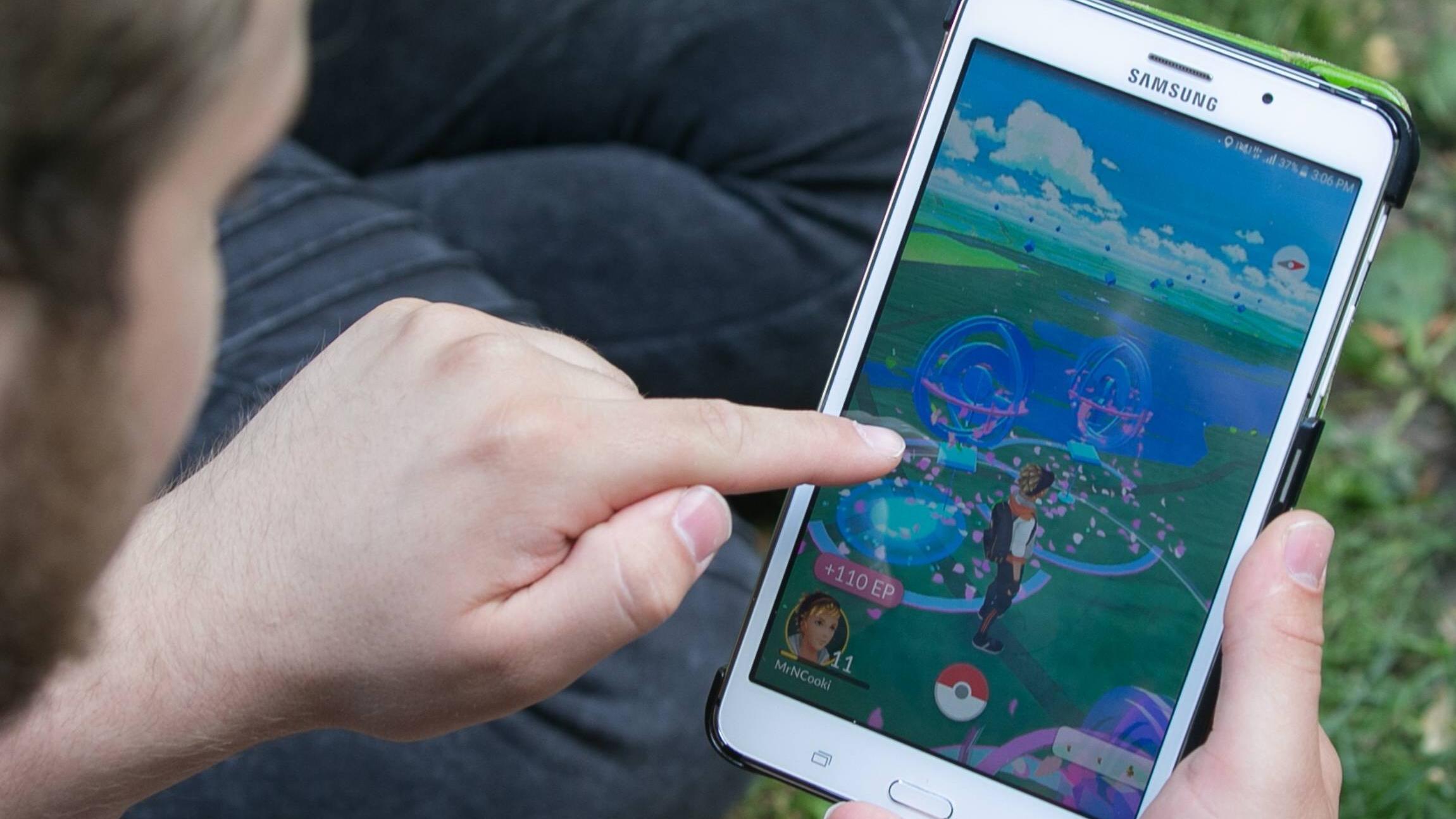 In den Pokémon-Editionen Schwert und Schild gibt es auch Gigadynamax-Formen