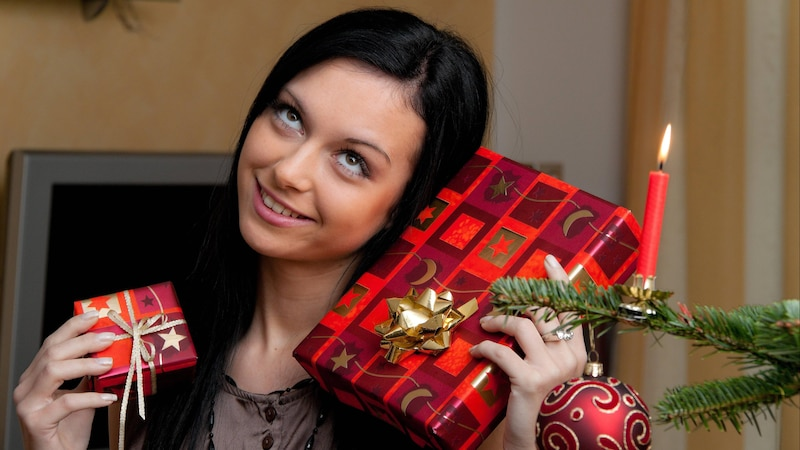 Weihnachtsgeschenke umtauschen - das sind Ihre Rechte