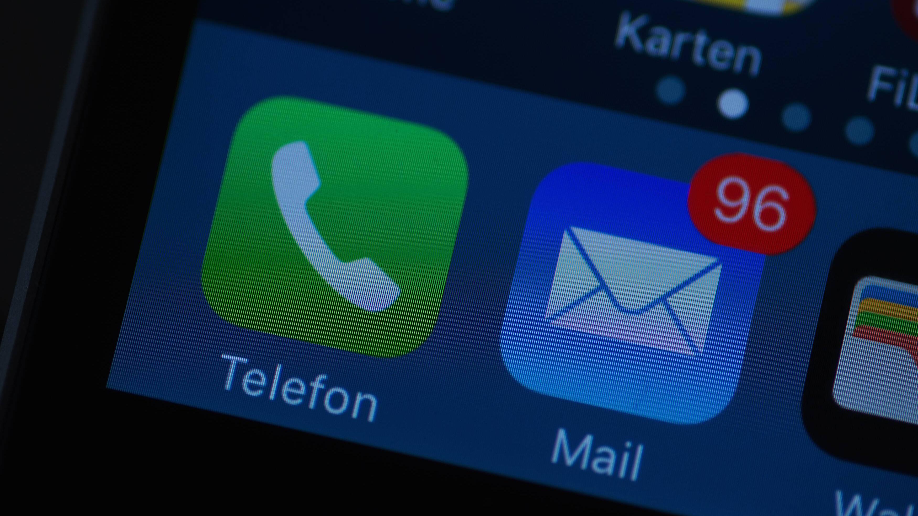 Blau.de: Mailbox deaktivieren - so funktioniert's