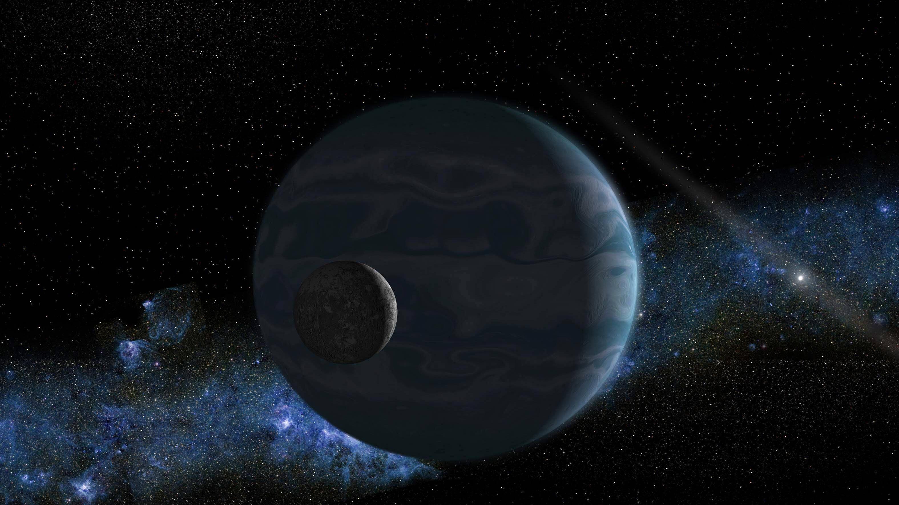 Ist Pluto ein Planet? Der Status des Himmelsobjekts erklärt