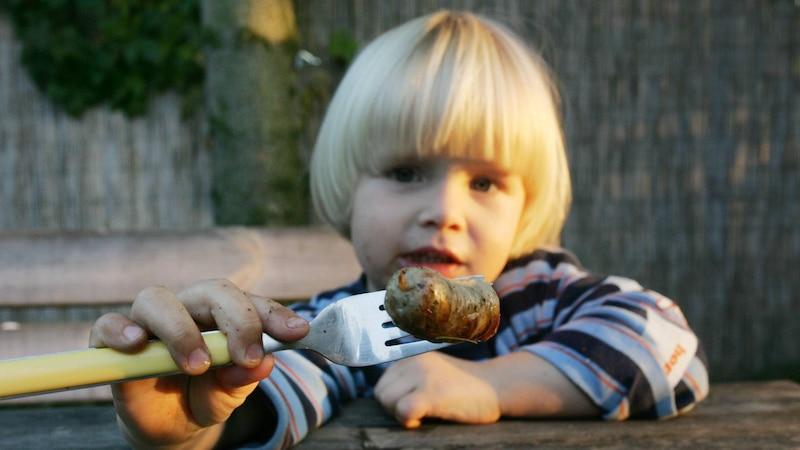 Brauchen Kinder Fleisch: Das müssen Sie wissen