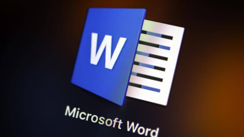 Word: Dokument spiegelverkehrt drucken - so klappt's
