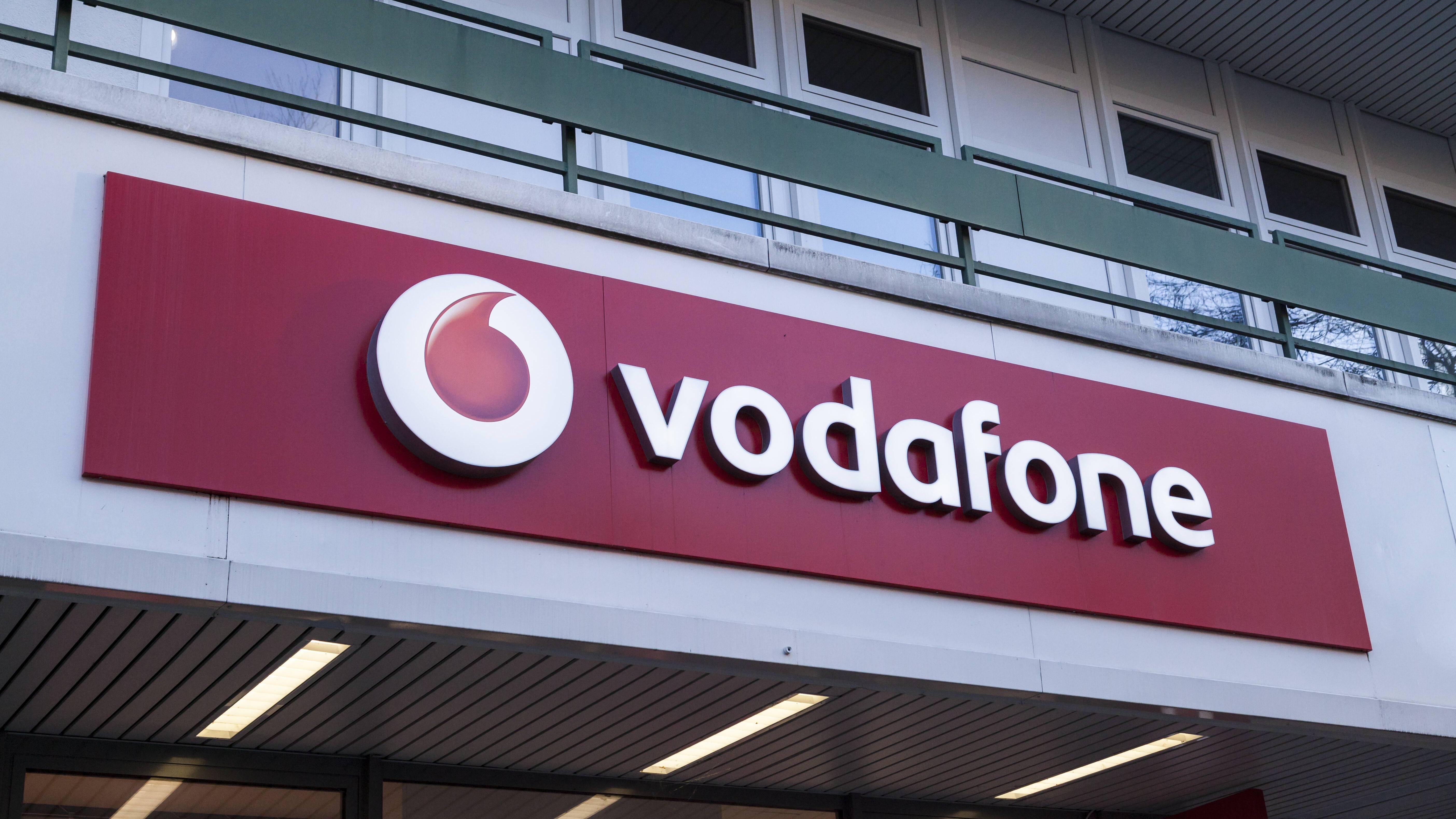 Beschwerde über Vodafone - hier geht's
