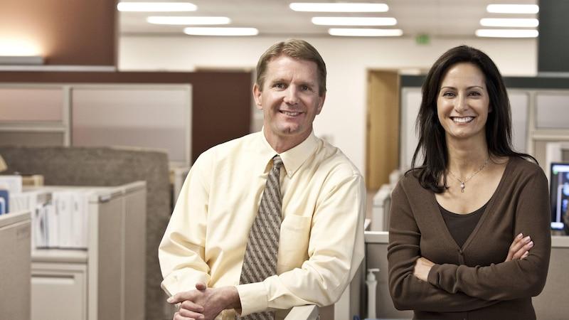 Ein Einarbeitungsplan hilft Ihnen dabei, neue Mitarbeiter einzuarbeiten.