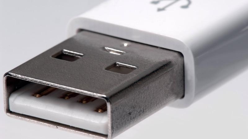 USB - was bedeutet das? Einfach erklärt