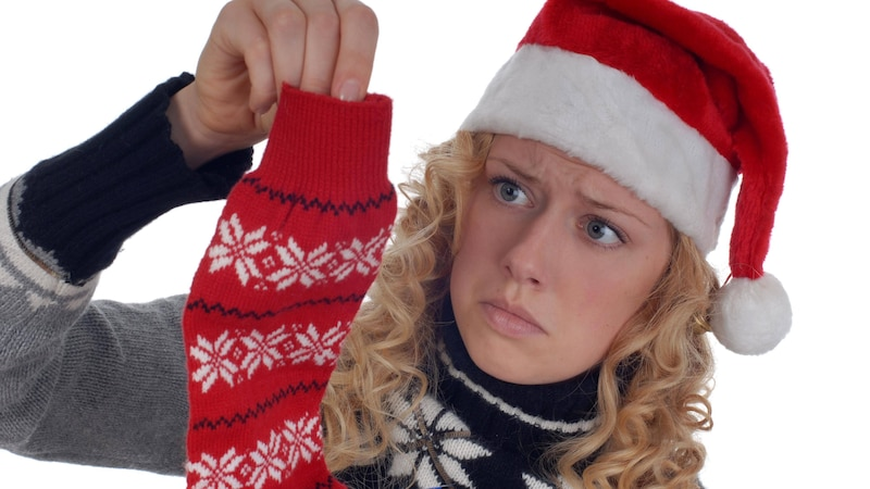 Schlimme Weihnachtsgeschenke: Hier droht mächtig Ärger