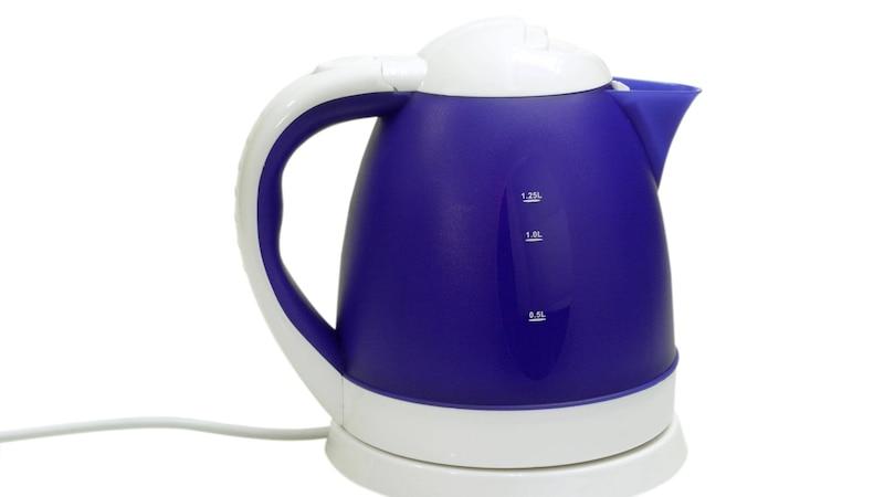 Wasserkocher entsorgen - das müssen Sie beachten