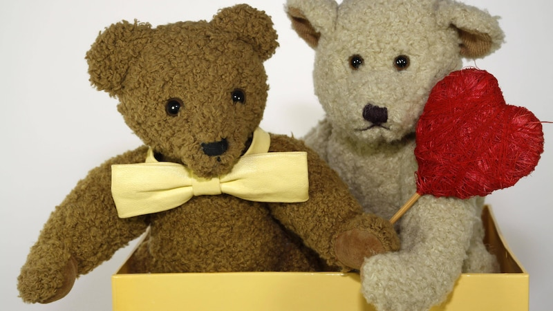 Teddy häkeln: So wird's gemacht