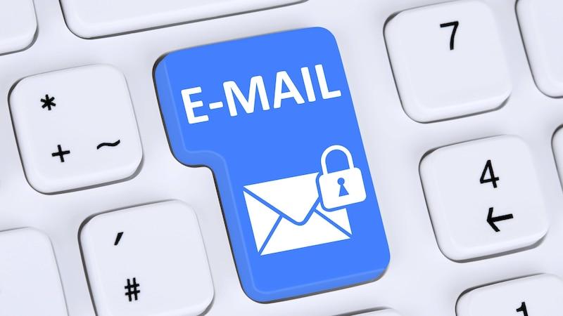 IP-Adresse bei web.de gesperrt - was tun?