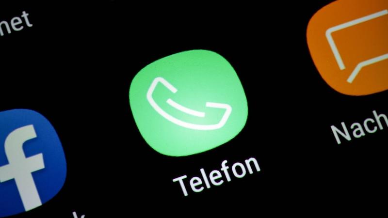 So finden Sie unter Android Ihre eigene Nummer heraus.