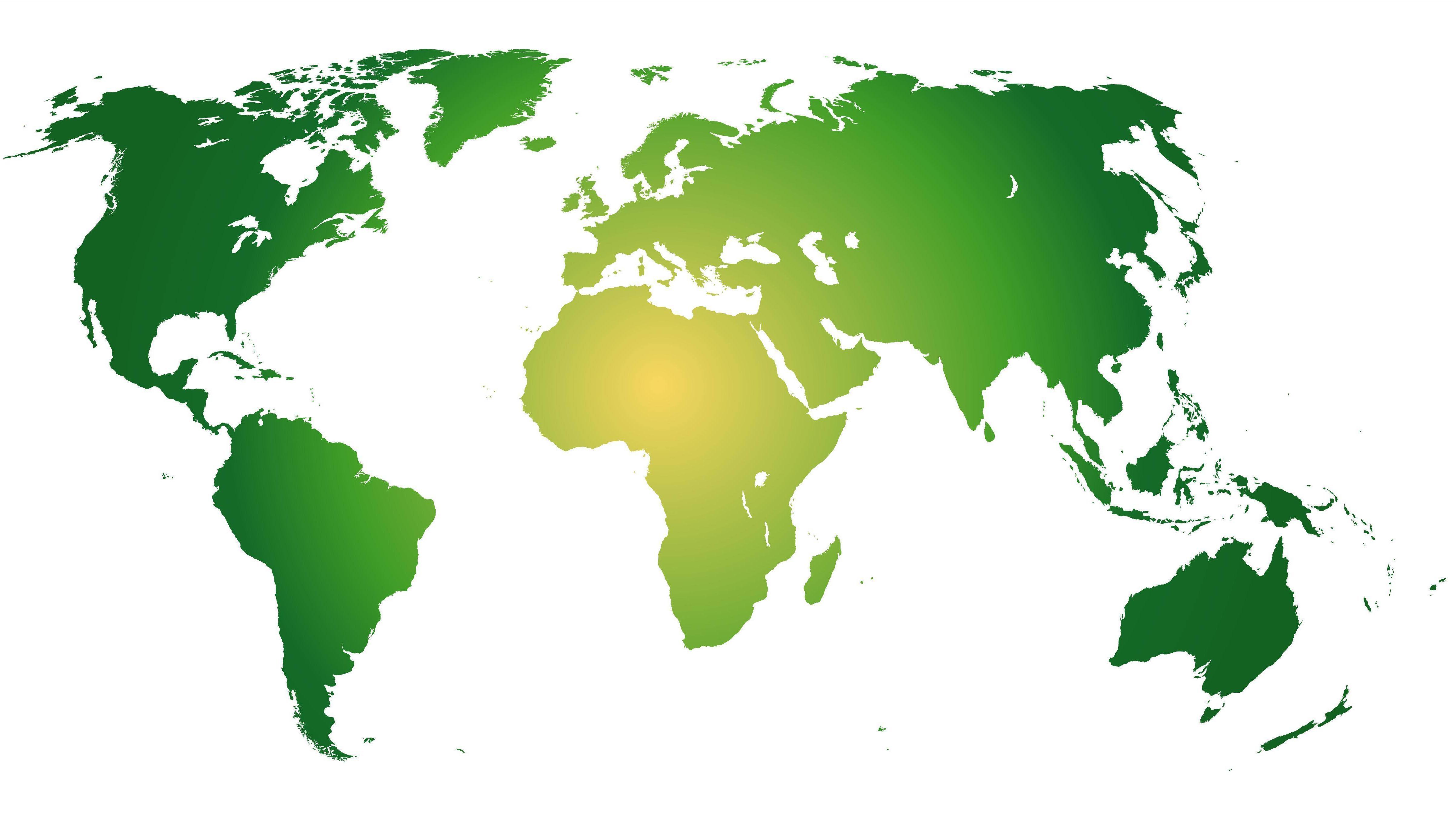 Klimazonen der Erde - einfach erklärt