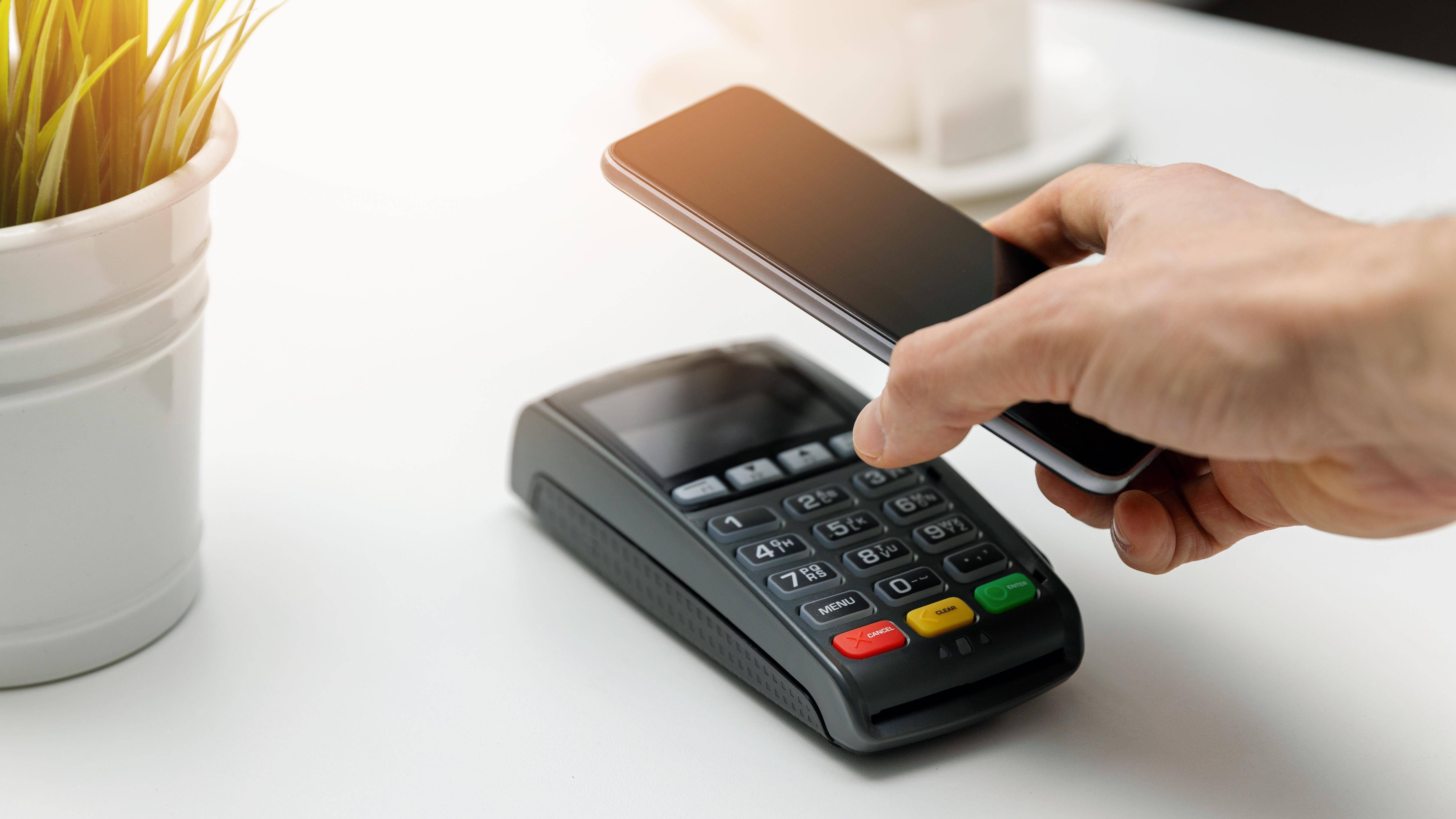 NFC: So funktioniert Near Field Communication