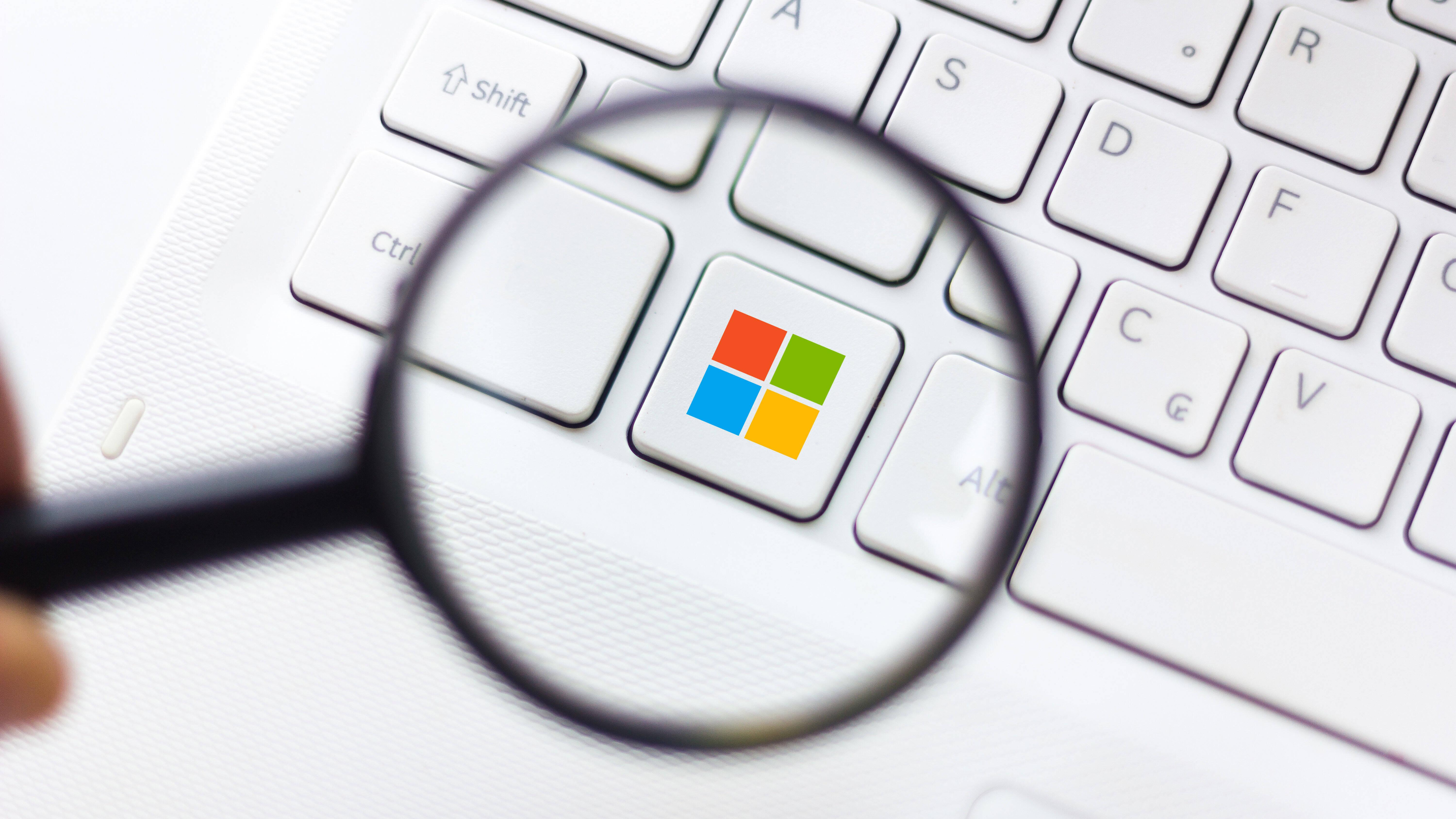 Windows 10: Key auslesen - so geht's