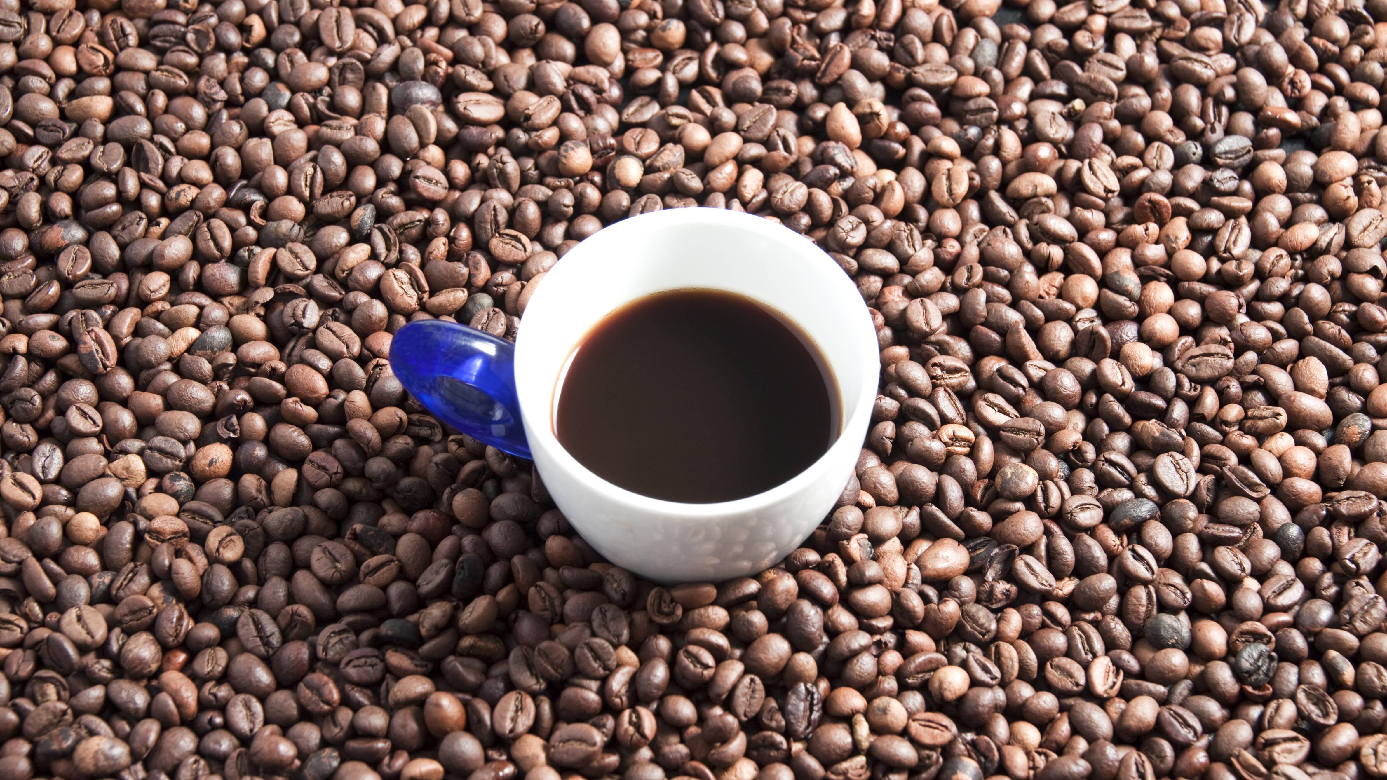 Entkoffeinierter Kaffee kann sich positiv auf Ihre Gesundheit auswirken.