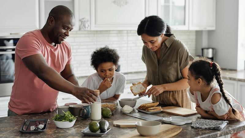 Gastfamilie werden: Das sind die Voraussetzungen