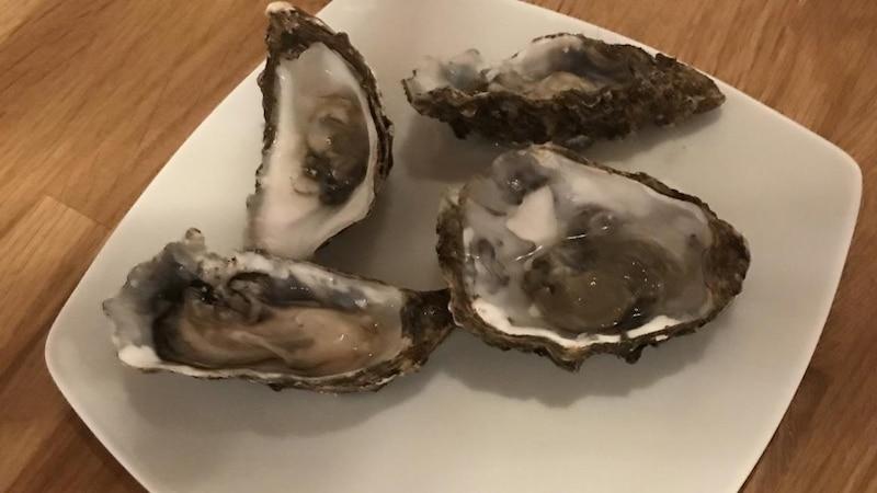 Romantisches Essen zu zweit: Meeresfrüchte beim Date gelten zwar als aphrodisierend, schmecken allerdings nicht jedem.