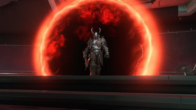 Doom Eternal: So besiegen Sie den Marauder
