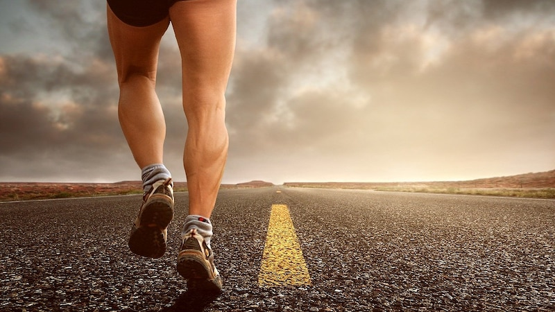 Bein tut weh: Mögliche Ursachen und was Sie dagegen tun können