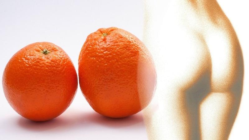 Trockenbürsten gegen Cellulite - so funktioniert's