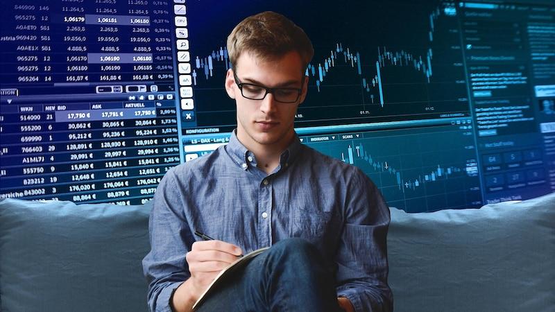 Mit den Sigma-Regeln können Sie wahrscheinliche Renditen berechnen.