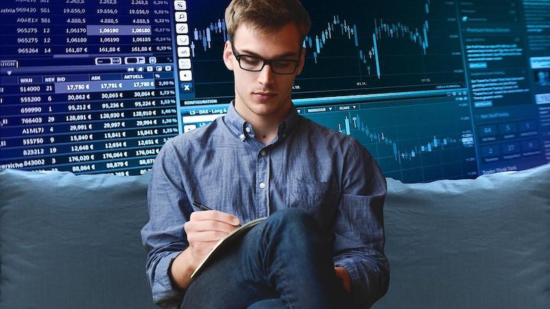 Wenn Sie Anleihen kaufen möchten, sollten Sie sich vorher gut informieren.