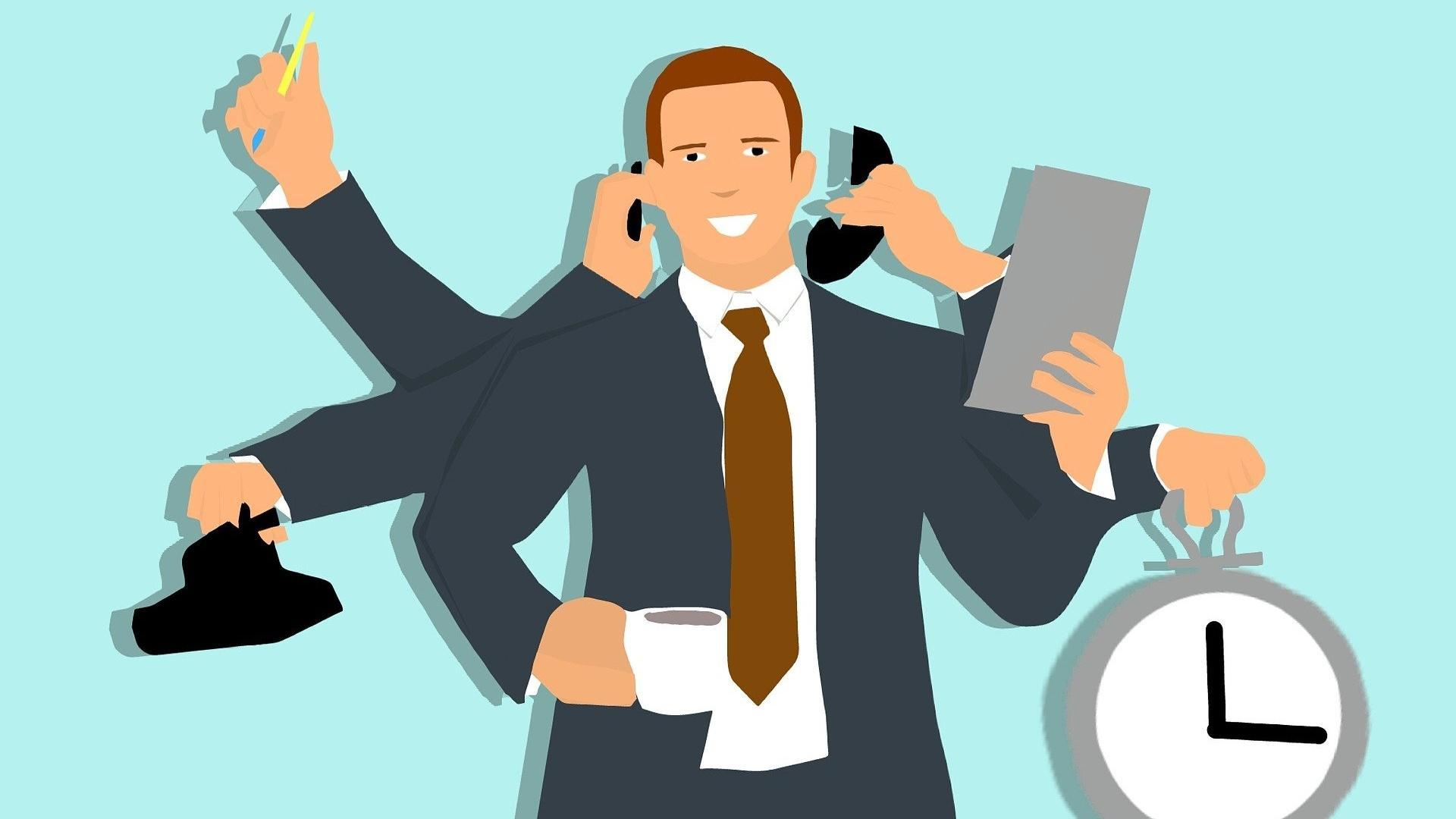 Der Beamte genießt viele Vorteile in seinem Beruf, hat aber auch mit zahlreichen Nachteilen zu kämpfen.