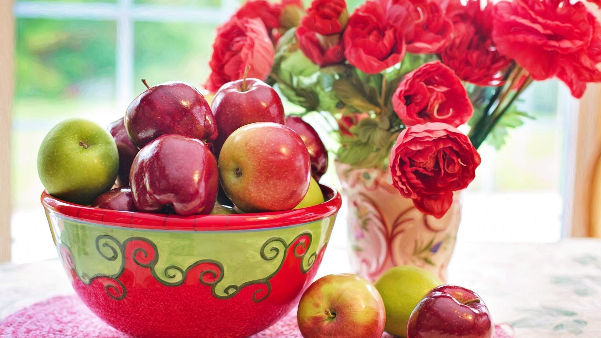 Äpfel im Kühlschrank lagern: Das sollten Sie beachten